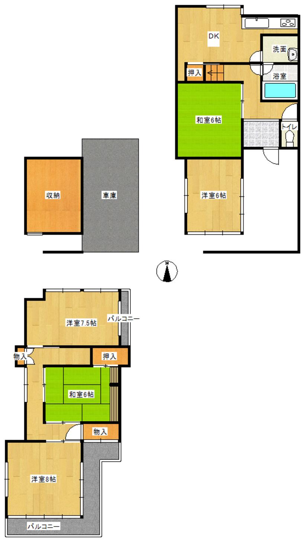 本宮2-780