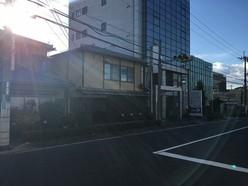 店舗付住宅-安養寺2-1780