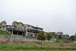 琵琶湖一望!!